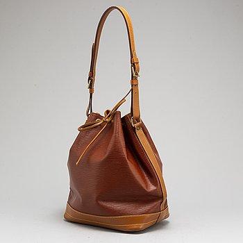 LOUIS VUITTON, a 'Epi Bicolor Noé' bag.