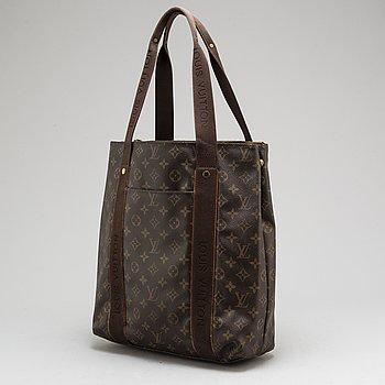 LOUIS VUITTON, a 'Monogram Beaubourg' bag.
