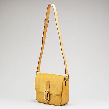 """LOUIS VUITTON, väska, """"Vernis Christie GM""""."""