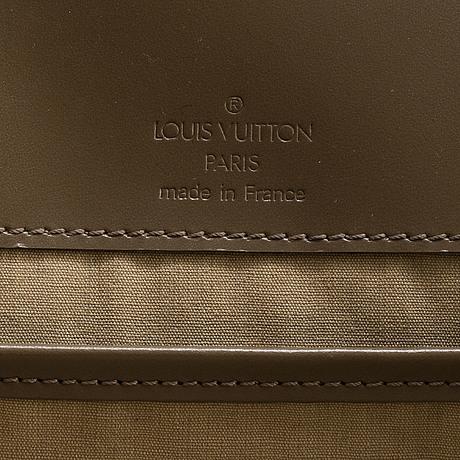 """Louis vuitton, väska """"epi ramatuelle"""""""