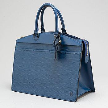 LOUIS VUITTON, a 'Epi Riviera' bag.