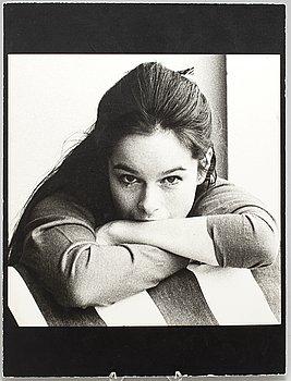 KARY LASCH, photograph of a woman.