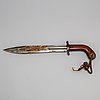 A combination weapon from 1865