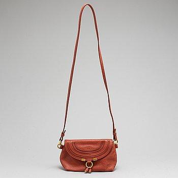 CHLOÉ,a 'Marcie Trousse' bag.