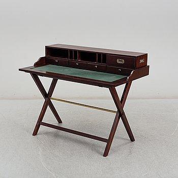 An Eichholtz 'Sahara' writing desk, 21st century.