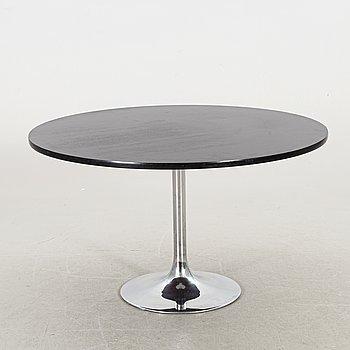 "A 1970's ""Venus"" Johanson Design dining table."