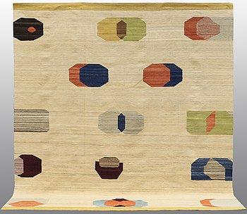MATTA, Kelim, 284 x 260 cm.