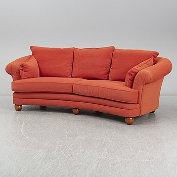 BRÖDERNA ANDERSSON, a 'Claire' sofa, late 20th Century.