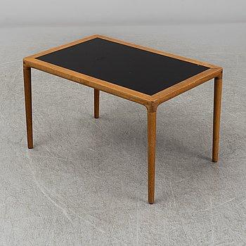 a 1960's danish teak table.