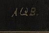 VapenskÖld johanniterorden för greve alexander zu münster 1858