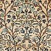 A carpet, persian, around 356 x 225 cm