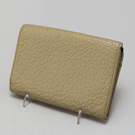 Mulberry, wallet