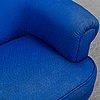 A 'hemmakväll' sofa by carl malmsten