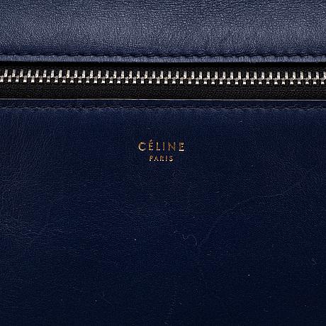"CÉline, tophandle handbag ""edge"""