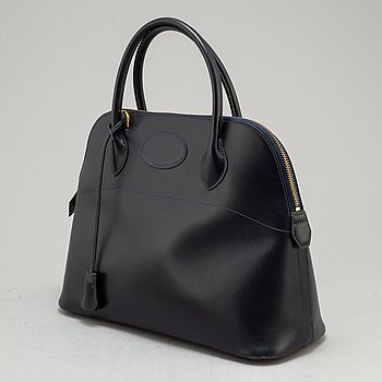 "HERMÈS, tophandle handbag ""Bolide 31""."
