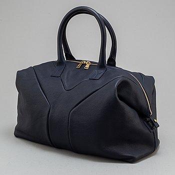 YVES SAINT LAURENT, top handle bag.