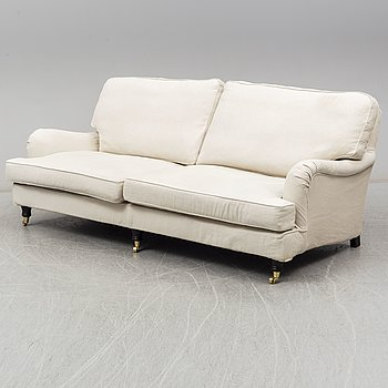 A sofa by Englesson.