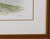 UllstrÖm, staffan. litografi, sign o numr. 6/99.