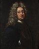 David von krafft, circle of, oil on canvas.