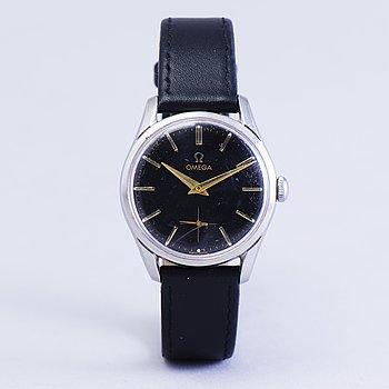 OMEGA, armbandsur, 35,5 mm.