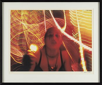 VALERIA MONTTI COLQUE, photograph/print, signed and numbered 6/165.