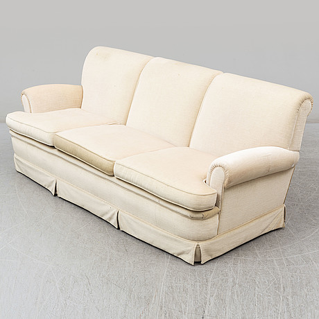 A sofa by norell, sweden