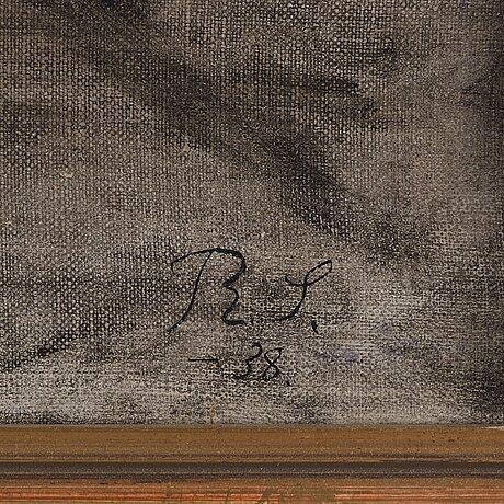 "Ragnar sandberg, ""gatan""."