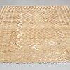 A rug, kilim, ca 244 x 168 cm.