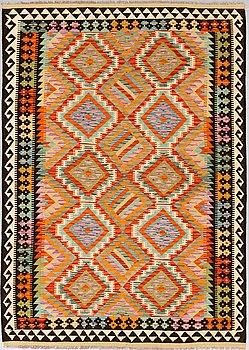 A RUG, Kilim, ca 246 x 174 cm.