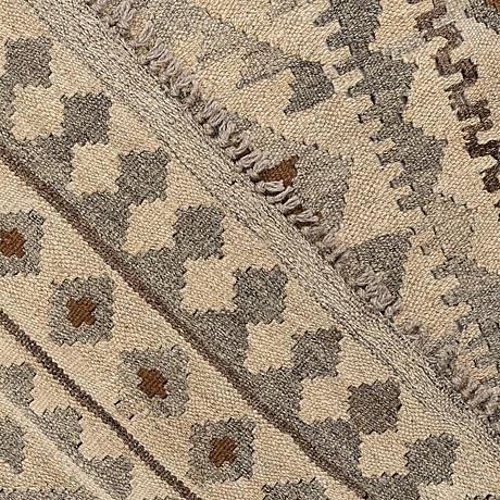 A rug, kelim, ca 200 x 105 cm