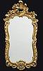 A neo rococo mirror