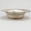A german s.wetzlar silver 800   bowl