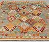A rug, kelim, ca 177 x 124 cm