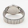 Omega, seamaster, wristwatch, 36 mm