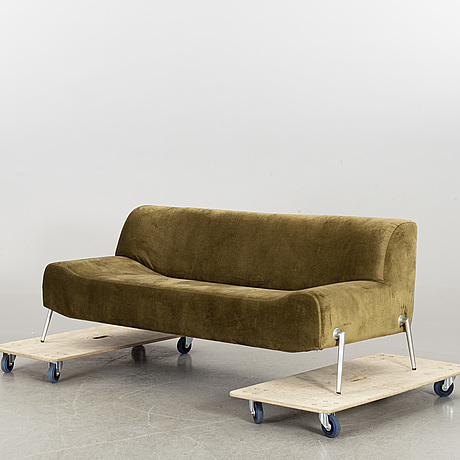 "A sofa by ""simply sofas"""