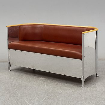 MATS THESELIUS, a 'Theselius' sofa from Källemo.