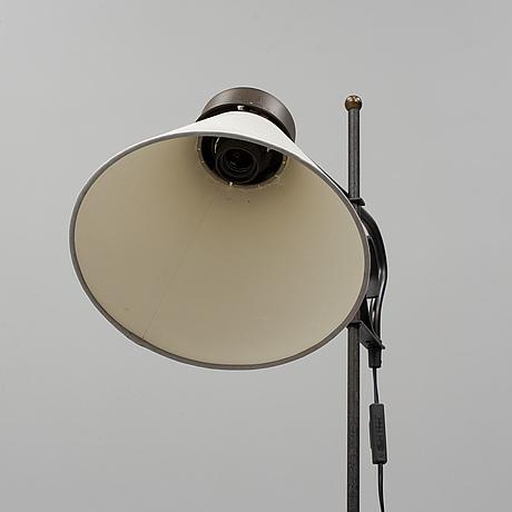 Josef frank, golvlampa modell 1840, firma svenskt tenn
