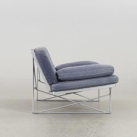 """A niels gammelgaard """"moment"""" sofa by ikea, sweden"""