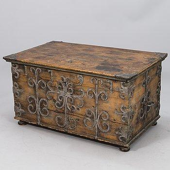 KISTA, allmoge, 1700-tal.