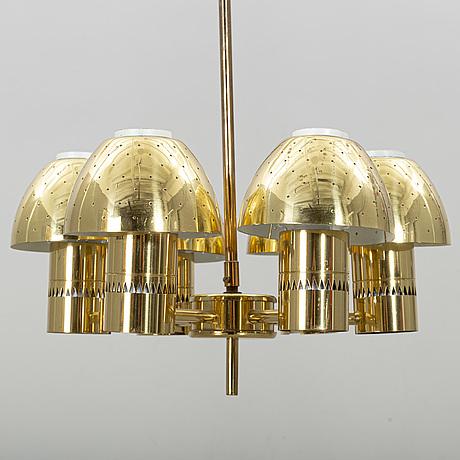 Hans agne jakobsson ceiling lamp, markaryd, sweden