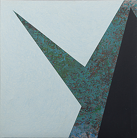 Raimo veranen, acrylic on canvas, a tergo signed  92