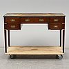 A first half of the 20th century writing desk