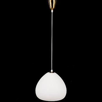 A mid-20th Century pendant ceiling light, Idman, Finland.