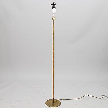 PAAVO TYNELL, golvlampa, modell 9602, Taito 1900-talets mitt.
