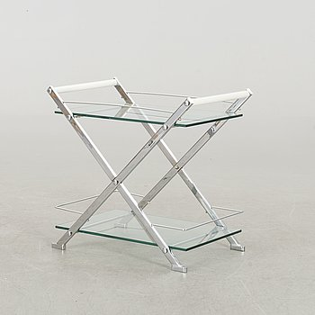 GALOTTI E RADICHE, a serving trolley.