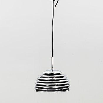 KAZUO MOTOZAWA, a Saturno ceiling lamp.