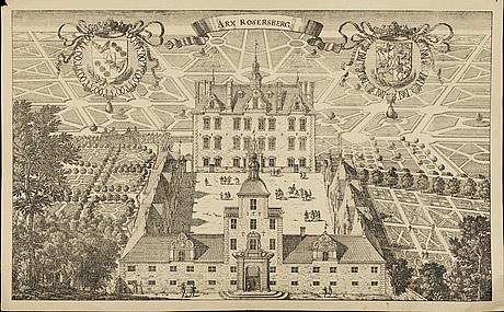Prints etc, c 35 pcs, 18th 20th century