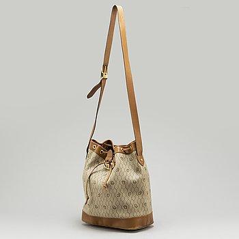 Christian Dior, a handbag.