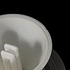 Alfred homann, kattovalaisimia, 6 kpl, malli pulsar 135, louis poulsen