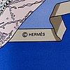 """HermÈs, """"hello-dolly"""", scarf."""